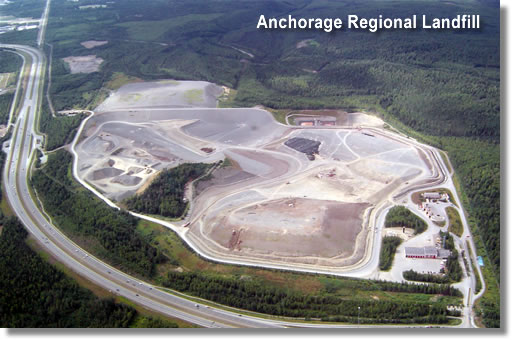 Anchorage Regional Landfill